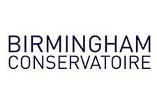 Birmingham Conservatoire logo