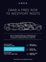 Uber Presents :Westport Roots Festival 2015