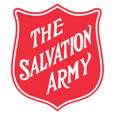 The Salvation Army Windsor logo
