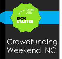 Crowdfunding Weekend at Triangle, NC