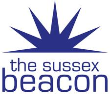 The Sussex Beacon logo