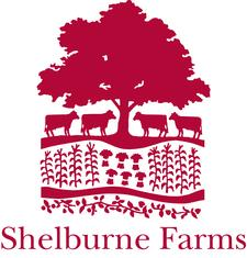 Image result for shelburne farms logo