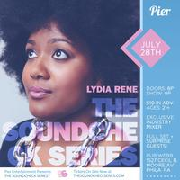 Pier Entertainment Presents THE SOUNDCHECK SERIES ::...