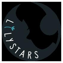 LILYSTARS RECORDS logo