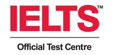 IELTS Victoria logo