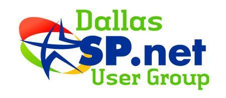 Dallas ASP.Net Meeting - May 26, 2015