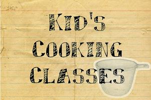 After-School Kids' Cooking Classes