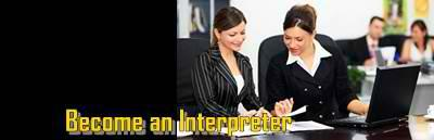 Become a Certified Court Interpreter