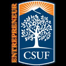 CSUF Center for Entrepreneurship logo