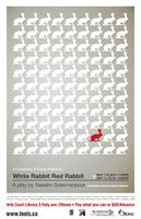 White Rabbit Red Rabbit (May 7 - 25, 2013)