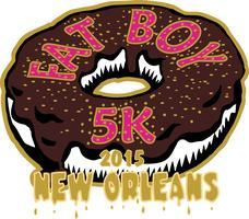 FAT BOY 5K NEW ORLEANS