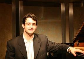 Pianist Patrick Hemmerle. BPSE Regent Hall Summer...
