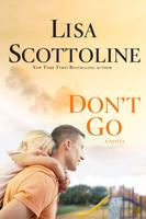 """The Baltimore Sun Book Club - """"Don't Go"""" with author..."""