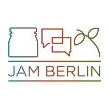 Jam Berlin  logo