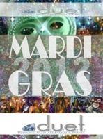 Mardi Gras Party Gras 2012(Party Bus)