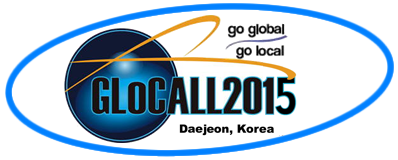 GLoCALL 2015