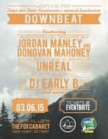 DOWNBEAT - A fundraiser for Trips For Kids Vancouver