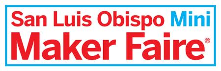 San Luis Obispo Mini Maker Faire 2013