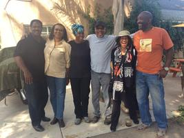 Black Urban Farmers Association Honors and Respect the ...