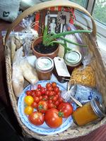 Pikes Peak April Food Swap