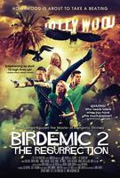 Birdemic 2: The Resurrection Chicago Premiere hosted...