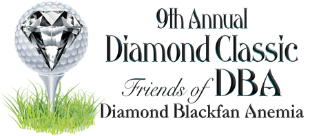 9TH ANNUAL DIAMOND CLASSIC FRIENDS OF DBA GOLF...