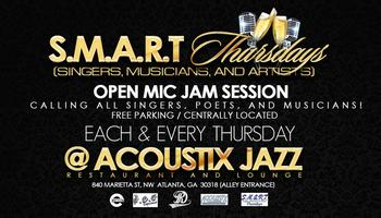 S.M.A.R.T. Thursdays