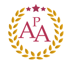 Asian Professional Awards logo
