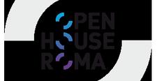 Open House Roma logo