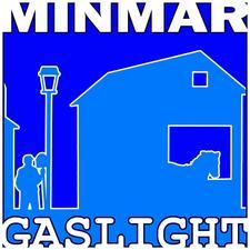 Minmar Gaslight Productions logo