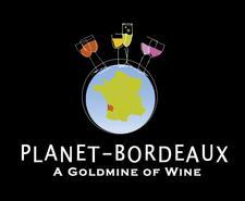 Planet Bordeaux logo