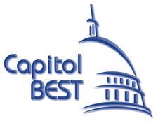 Capitol BEST Robotics logo