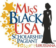 Miss Black Louisiana USA Scholarship Pageant