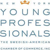 Young Professionals: Elaine Eksvärd