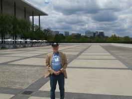 JFK Vigil - 11/22/15 - Peaceably Assemble, Petition...