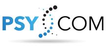 Communication Psycom logo