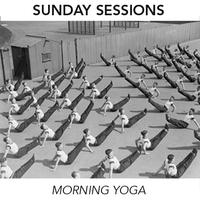 Sunday Sessions: Happy Patterns Morning Yoga