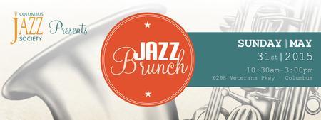 Brunch, Fashion & Jazz!