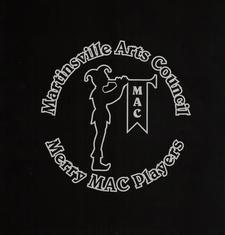 Merry MAC Players logo