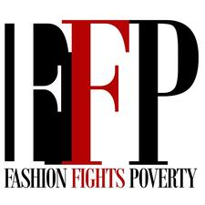 Fashion Fights Poverty logo