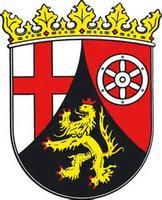 German Regional Dinner, Rheinland-Pfalz
