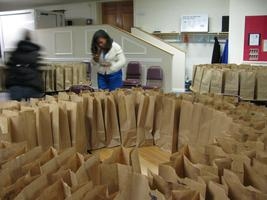 Volunteers Needed - Phoenix Rising Meal Program