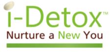 i-Detox logo