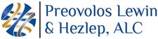 Preovolos Lewin & Hezlep, ALC logo