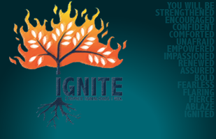 IGNITE (Oct. 7-12, 2013) Prophetic Training Event