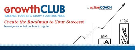 GrowthCLUB - Creating your 90 Day Plan
