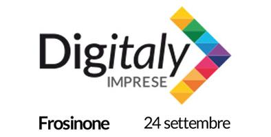 Digitaly FROSINONE