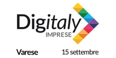 Digitaly VARESE