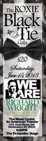 ROXIE Black Tie Gala