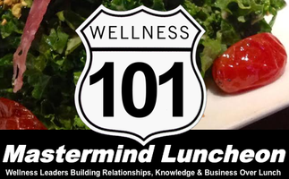Wellness Industry Lunch at Whole Foods Columbia, MD